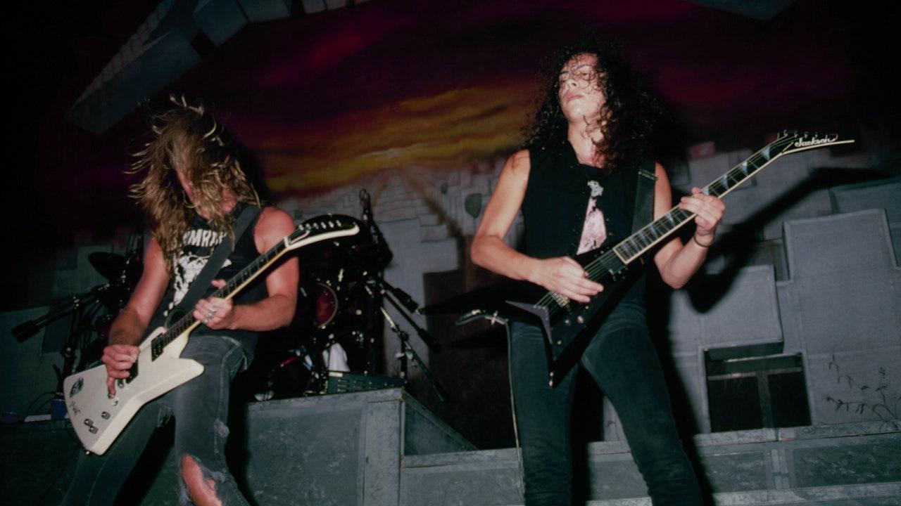 Petrusich-Metallica